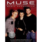 Video Delta MUSE - MANIC DEPRESSION - DVD - DVD