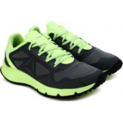 REEBOK ALL TERRAIN FREEDOM EX Running Shoes For Men(Grey, Green)
