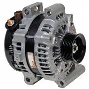 DELCO REMY Generator DRA4165 Dynamo VW,TRANSPORTER V Bus 7HB, 7HJ, 7EB, 7EJ, 7EF,TOUAREG 7LA, 7L6, 7L7,MULTIVAN V 7HM, 7HN, 7HF, 7EF, 7EM, 7EN