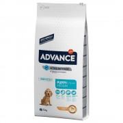 12kg Advance Puppy Medium Protect ração