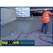Hidroizolatii acoperis membrana lichida Topwork Elasto 20 kg gri Ecoliquida