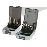 PTG Lépcsős lemezfúró készlet HSCo 1-3-7