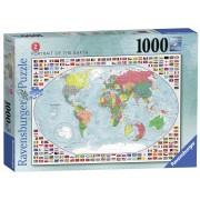 Harta Politica A Lumii (2)