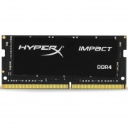 Memoria Ram DDR4 8GB 2400Mhz Laptop KINGSTON HyperX Impact HX424S14IB2/8