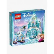 41148 - Elsas magischer Eispalast von LEGO weiss/eisblau