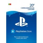 Sony Online Entertainment PlayStation Network Card 20 EUR (PT) PSN Key PORTUGAL