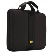 "Laptop Sleeve For 11.6"" Chromebook/microsoft Surface, 13 X 1 3/4 X 10 1/4, Black"