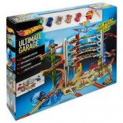 Set pista de joaca Mattel Hot Wheels Ultimate Garage