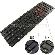 Tastatura Laptop Hp Pavilion G7-2000 Layout UK