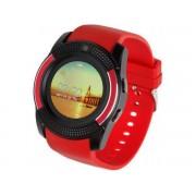 Garett G11 Red Black
