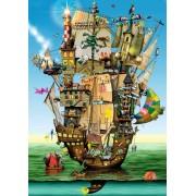 Puzzle Schmidt - Colin Thompson: Arca lui Noe, 1.000 piese (59403)