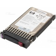 432321-001 HDD 72GB 15K SFF 2 5
