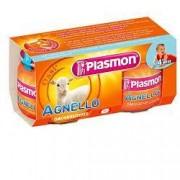 Plasmon (Heinz Italia Spa) Plasmon Omog Agnello 80gx4pz
