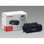 Canon Originale Fax L 2000 IP Toner (FX-7 / 7621 A 002) nero, 4,500 pagine, 2.51 cent per pagina