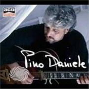 Video Delta Daniele,Pino - 3cd Collection - CD