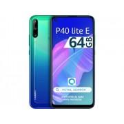 Huawei Smartphone P40 Lite E (6.39'' - 4 GB - 64 GB - Azul)