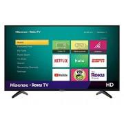 "Hisense 32H4000FM Serie 4. 32"" HD, Smart TV, Roku TV, HDR, Roku Search, (2019) (32"")"