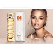 Fulfilled by Wowcher £24 instead of £70 for a 75ml bottle of BOSS Orange Woman EDT - save 66%