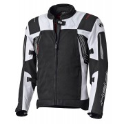 Held Antaris Textile Jacket Chaqueta Textíl Negro Blanco S