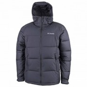 Columbia - Pike Lake Hooded Jacket - Veste synthétique taille XXL, noir