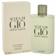 ACQUA DI GIO by Giorgio Armani Eau De Toilette Spray 6.7 oz
