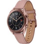 Samsung Wie neu: Samsung Galaxy Watch 3 R840/R845/R850/R855 R845 Edelstahl 41mm LTE mystic bronze