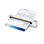 Brother Ds-820w Scanner A Foglio 600 X 600dpi A4 Bianco Scanner 4977766722391 Ds820wz1 10_5835339