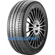 Michelin Pilot Sport 3 ( 195/45 R16 84V XL mit Felgenschutzleiste (FSL) )