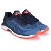 Asics GT-2000 6 Running Shoe For Men(Blue)