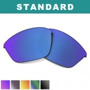 Oakley Standard HALF JACKET 2.0 Replacement Lenses【ゴルフ ゴルフウェア>サングラス(Oakley)】