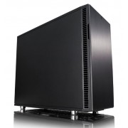 Carcasa Frctal Design Define R6, Mid-Tower, USB Type-C (Negru)