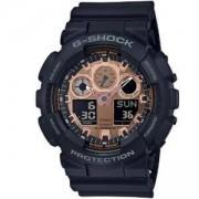 Мъжки часовник Casio G-shock GA-100MMC-1A
