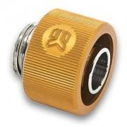 Fiting compresie EK Water Blocks EK-ACF 16/10mm Gold