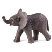 Figurina Pui De Elefant Mojo