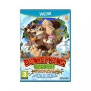 Joc Donkey Kong Country Tropical Freeze Wii U