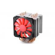 Cooler, DEEPCOOL LUCIFER K2, 2011/ 1150 /1366/ 775/ AMD
