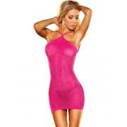 Lapdance: VIP Mini Dress, rosa
