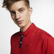 Мужская рубашка-поло для гольфа Nike Dri-FIT Vapor