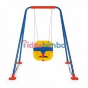 Chicco altalena super swing bimbo