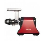 Oscar DA 1200 Rot slow juicer - saftpresse - entsafter