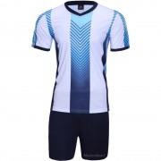 Футболен екип фланелка с шорти