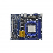 Kit PLaca de baza - ASRock N68-VS3 UCC, PCI Express x16, DDR3,