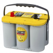 Optima Baterie Yellow Top 12 V 55 Ah YT S-4.2