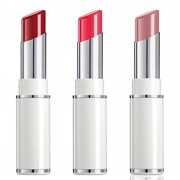 Lancôme Shine Lover 8H Moisture Lipstick 3.2ml - 340 French Sourire