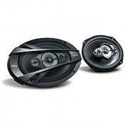 Refurbished - One Pair Sony XS-N69502 -600w Car Rear Speaker
