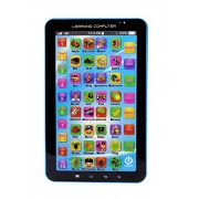 Magicwand P1000 Kids Educational Learning Tablet Computer (Blue)