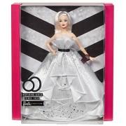 Mattel Barbie 60 Anniversario Bambola da Collezionare