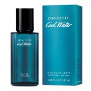 Davidoff Cool Water eau de toilette 40 ml за мъже