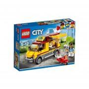 CAMIÓN DE PIZZA LEGO 60150