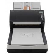 Fujitsu Skener fi-7260, A4, ADF+Flatbed, Simplex/Duplex, Colour, USB 3.0, ADF 80 pages, 60ppm/120